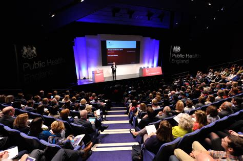 Countdown to the PHE annual conference - Public health matters