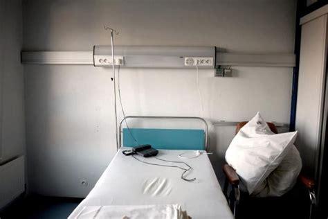 hopital chambre a rennes des agents de l 39 hôpital psychiatrique en colère