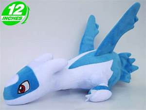 Pokemon Latios Plush Doll - PNPL9131 - Anime Products ...