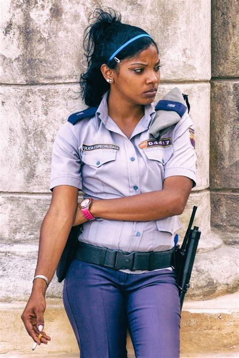 Women Of Cuba Teenage Lesbians