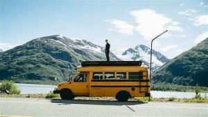 School Bus Kaufen : rowdy bus goes north alaska road trip youtube ~ Jslefanu.com Haus und Dekorationen