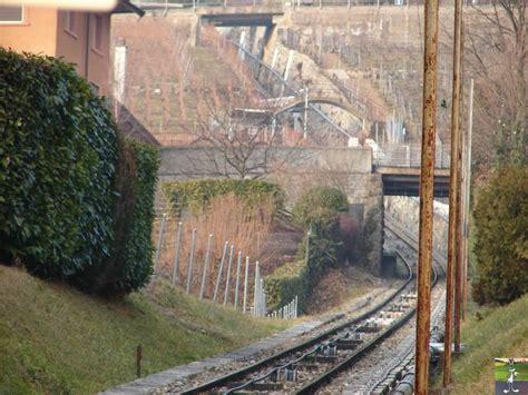 societe du mont pelerin funiculaire vevey chardonne mont p 233 lerin vd suisse