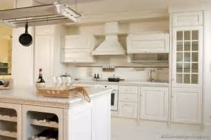 kitchen ideas white cabinets pictures of kitchens traditional white kitchen cabinets page 5