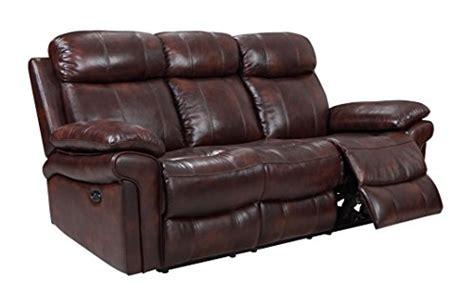 Most Comfortable Reclining Sofa