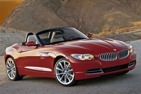 2017 Bmw Z4 Convertible, Grille