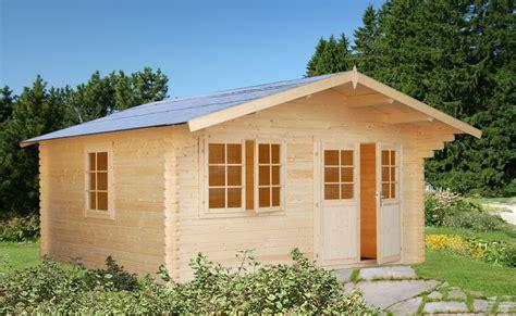 Gartenhaus 4 X 4 Meter by Gartenhaus Colditz 4 5m X 4 5m Sams Gartenhaus Shop