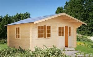 Gartenhaus 3 X 3 M : gartenhaus colditz 4 5m x 4 5m sams gartenhaus shop ~ Articles-book.com Haus und Dekorationen