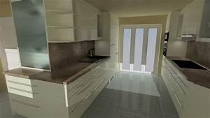 Küchenfront Magnolie Hochglanz : k chenshow ~ Markanthonyermac.com Haus und Dekorationen