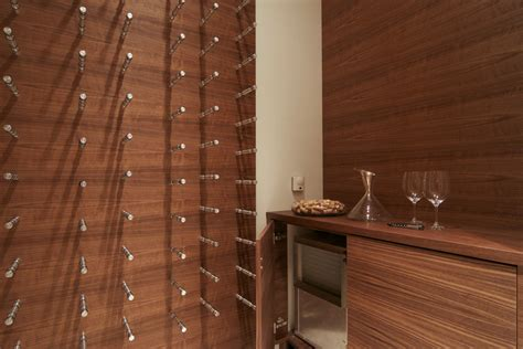 modern wine rack wine cellar contemporary