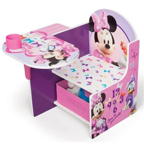 Minnie Mouse Bedroom Decor South Africa by Minnie Pupitre Enfant Achat Vente Bureau B 233 B 233 Enfant