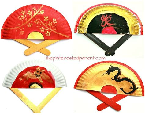 preschool chinese new year crafts 5 new year crafts to do with the the write 781
