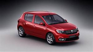 Dacia Sandero Automatique 2017 : dacia sandero 2017 3d model youtube ~ Maxctalentgroup.com Avis de Voitures