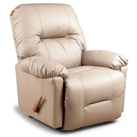 wynette power lift recliner in leather