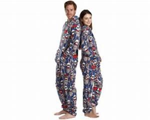 Combinaison Pyjama Homme Polaire : combinaison polaire pyjama chaud femme pour l 39 hiver ~ Mglfilm.com Idées de Décoration