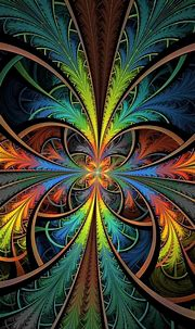 Psychedelic Wallpaper For iPhone   2021 3D iPhone Wallpaper