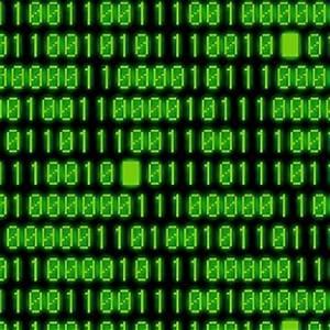 Image Gallery matrix binary code
