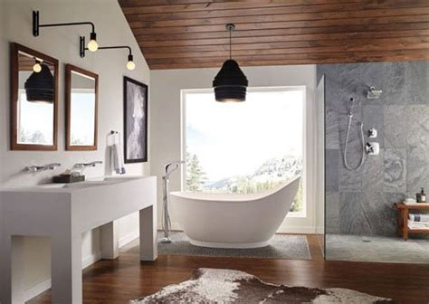 standing tub faucet buying guide    install