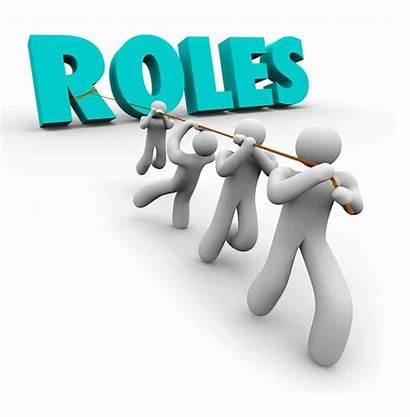 Roles Responsibilities Team Duties Members Word Role