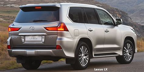 Lexus Lx Photo by New Lexus Lx Images Photo Gallery Car