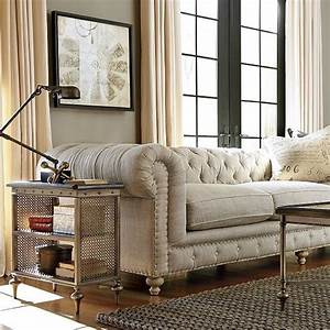 Schneidermans furniture chesterfield sofa dmn yelp for Sectional sofas duluth mn