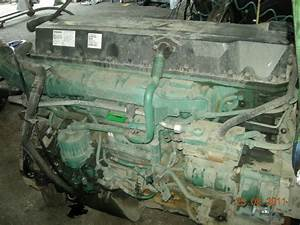 Volvo D13a Engines For Volvo Fh13 440 480 Truck For Sale  Motor From Ukraine  Buy Engine  Yb1733