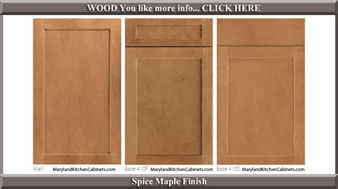 kitchen cabinets finishes and styles 410 maple cabinet door styles and finishes maryland 8030