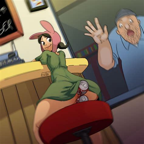 Bobs Burgers Cartoon Porn Rule 34 Porn Arts