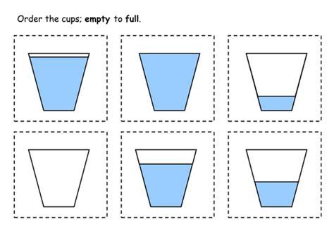 capacity worksheets skool capac