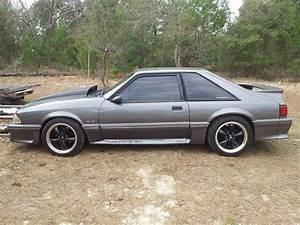 89 mustang Gt #foxbody | Mustang gt, Cars trucks, Bmw