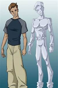 Image - Profile- boby w ice.png - X-Men Evolution Wiki