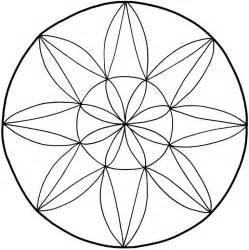 Ausmalbilder Mandalas Zum Ausdrucken