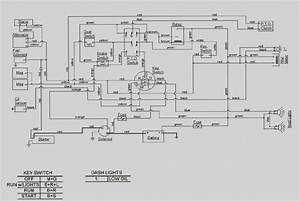Cub Cadet 1440 Wiring Diagrams Model