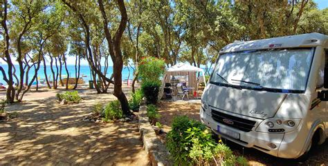 campingplatz strasko campingverband kroatien