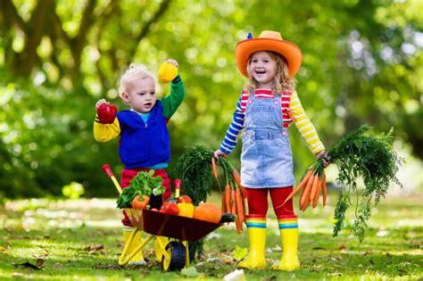 Kindergeburtstag Im Garten Ideen Für Deko, Spiele & Essen