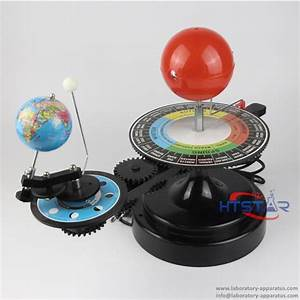 Factory Direct Sun Moon Earth Model Electric  U0026 Manual