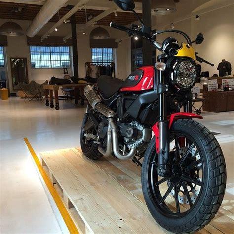 Ducati Scrambler Icon Modification by 70 Best Ways To Utilize Best Idea Modification
