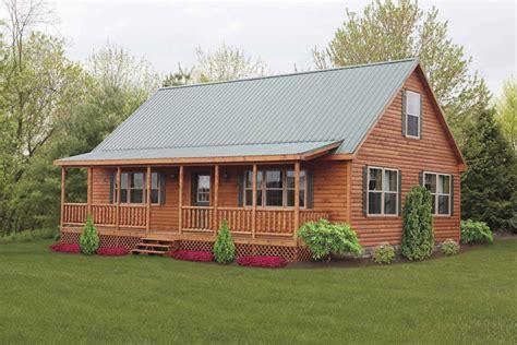 cottage mobile homes best 25 prefab log homes ideas on log cabin