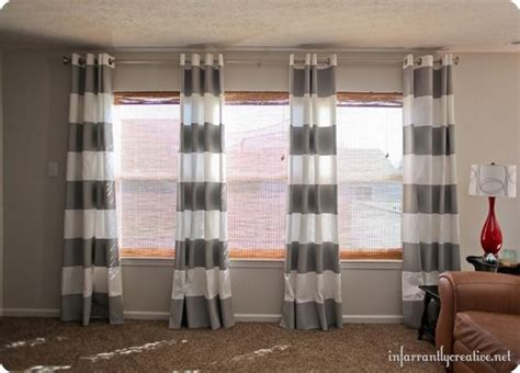 55 Best Images About 847 Sq Ft Condo On Pinterest Eclipse Curtains Review Embroidered Kitchen Curtain Ideas Yellow Gingham Burlap Panels For Stage Dining Room Bay Window Cotton Lace Fabric
