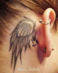 30 Angel Tattoos Designs - Pretty Designs