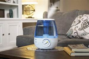 The 18 Best Ultrasonic Humidifiers Reviews  U0026 Guide For 2019