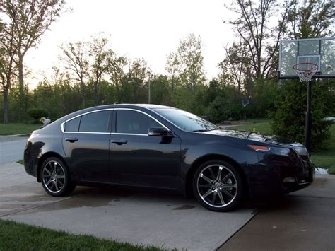 Acura Rl Lowering Springs by Lowering Springs Before And After Acurazine Acura
