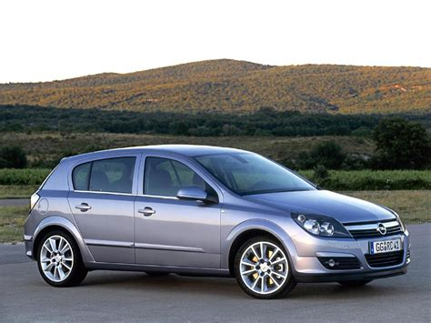vauxhall astra 2006 2006 opel astra pictures cargurus