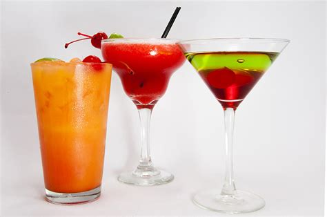 mixed drinks memorable places photography