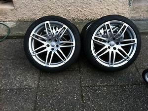 Audi Sline Felgen : orig audi rs4 s line felgen 19 zoll a3 a4 a6 s3 s4 reifen ~ Kayakingforconservation.com Haus und Dekorationen