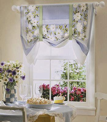 Kitchen Curtains, Smart Window Treatment Ideas