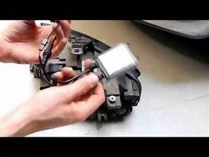 Ampoule Led Voiture H7 : kit ampoule led feux de croisement cnjy elistar montage ~ Melissatoandfro.com Idées de Décoration