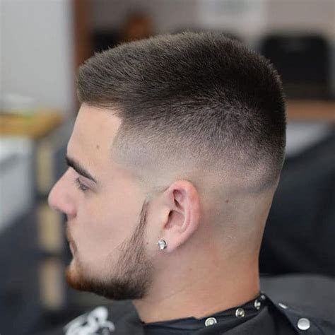 crew cut hairstyles   time january