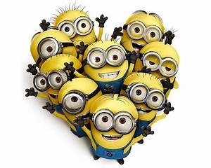 Despicable Me 2 Wallpapers, Pictures, Images