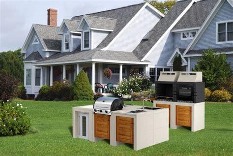 la cucina a cielo aperto casa design