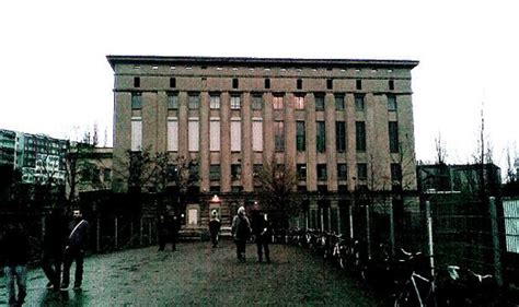 quietus news berghain  remain open